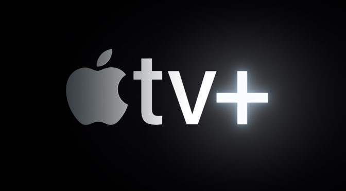 Apple、オリジナルのビデオサブスクリプションサービス「Apple TV+」を発表