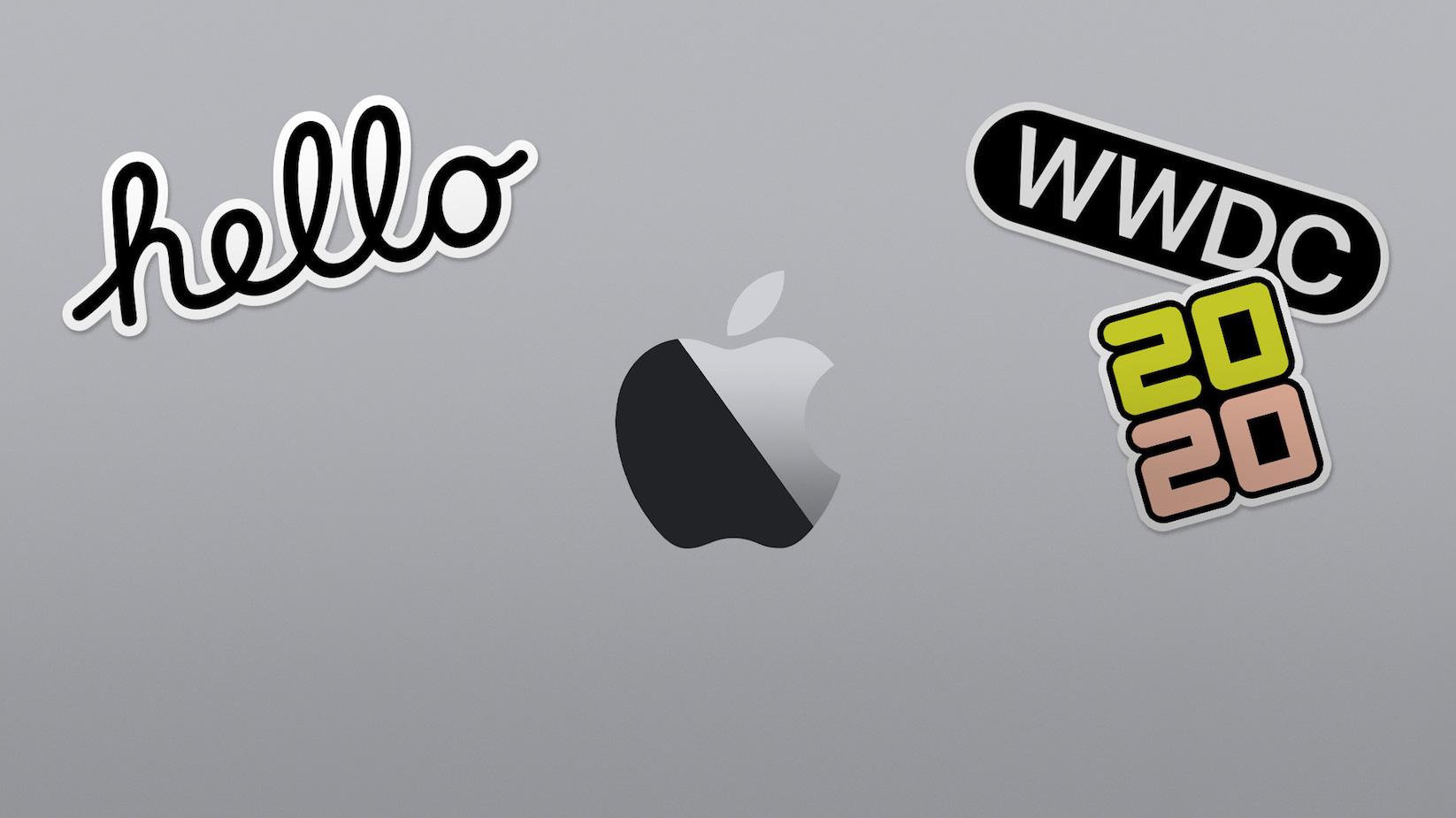 「WWDC 2020」が6月に開催、今年はオンラインイベントに