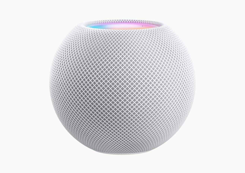 Apple、「HomePod mini」を発表