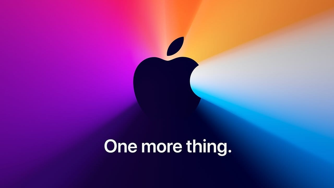 Apple Event November 10, 2020:ライブカバレッジ