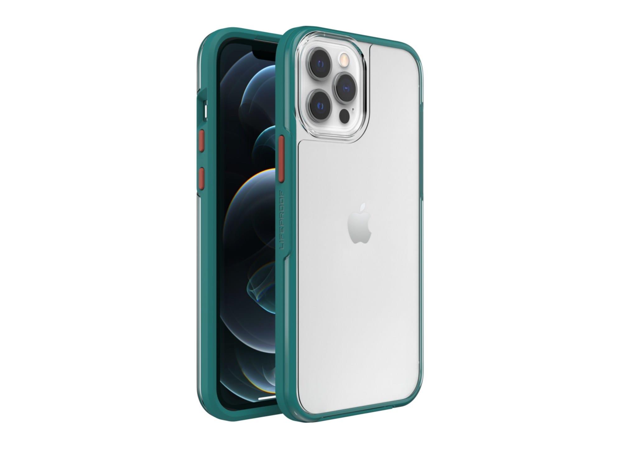 LifeProof、再生プラスチック採用のiPhone 12シリーズ用耐衝撃ケース「SEE」発売