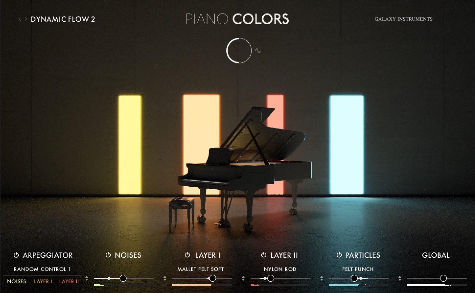 Native Instruments、Galaxy Instrumentsと共同開発のグランドピアノ音源リリース