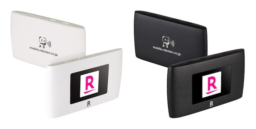 楽天モバイル、モバイルWi-Fiルーター「Rakuten WiFi Pocket 2B」発売