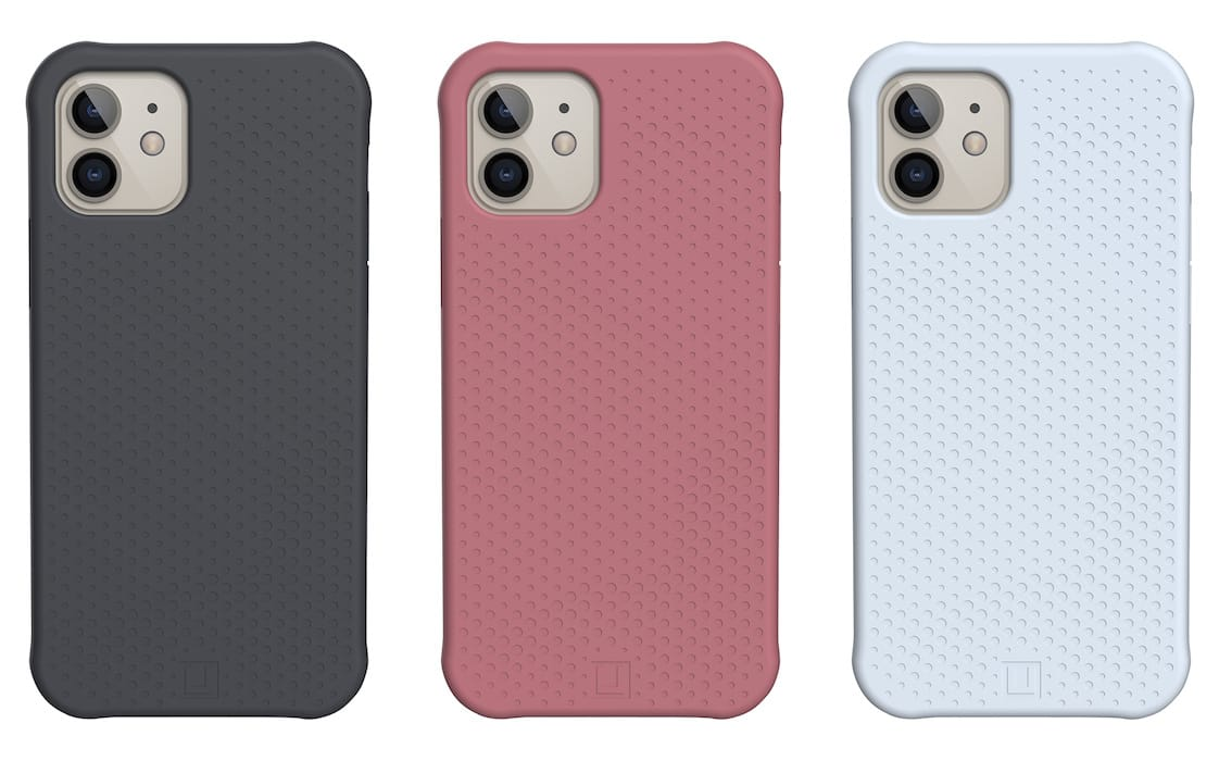 URBAN ARMOR GEAR、iPhone 12/12 Pro/12 Pro Max用ケース発売