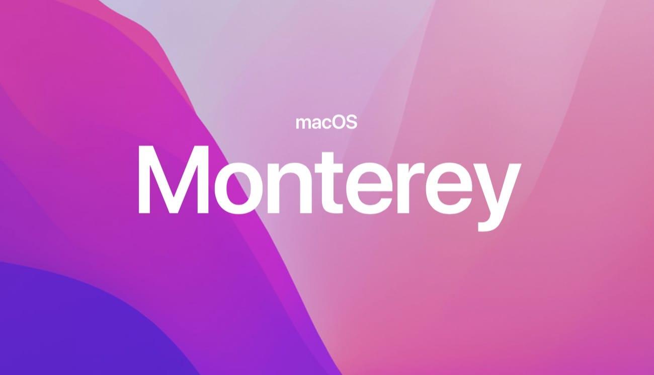 「macOS Monterey」のパブリックベータ公開