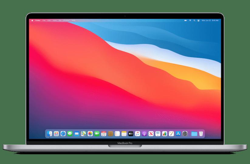 「macOS Big Sur 11.5」のリリース候補公開