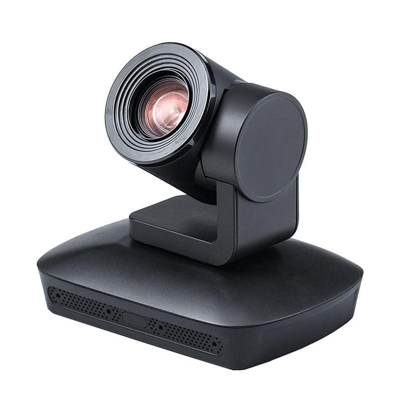 サンワサプライ、自動追尾機能&10倍ズーム搭載のウェブカメラ発売