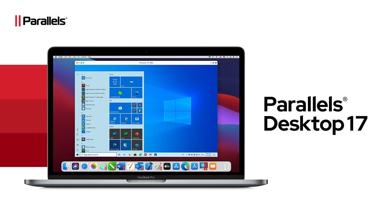 「Parallels Desktop」が10%オフ、10月3日(日)まで