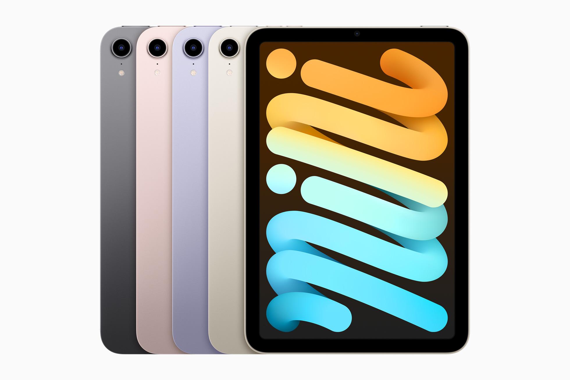 ソフトバンク、「iPhone 13」「iPad」「iPad mini」「Apple Watch Series 7」を発売