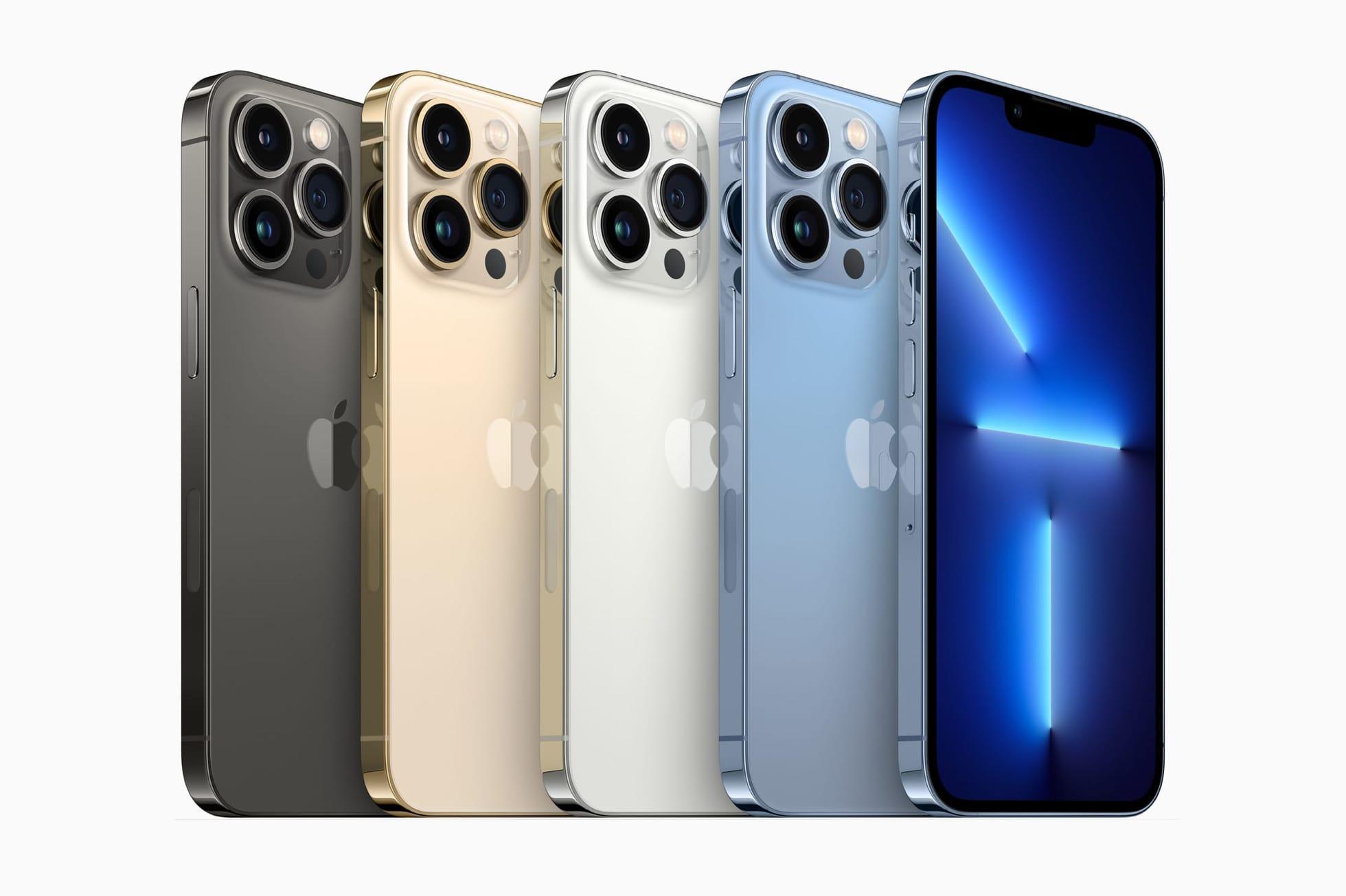 楽天モバイル、「iPhone 13」シリーズの価格発表