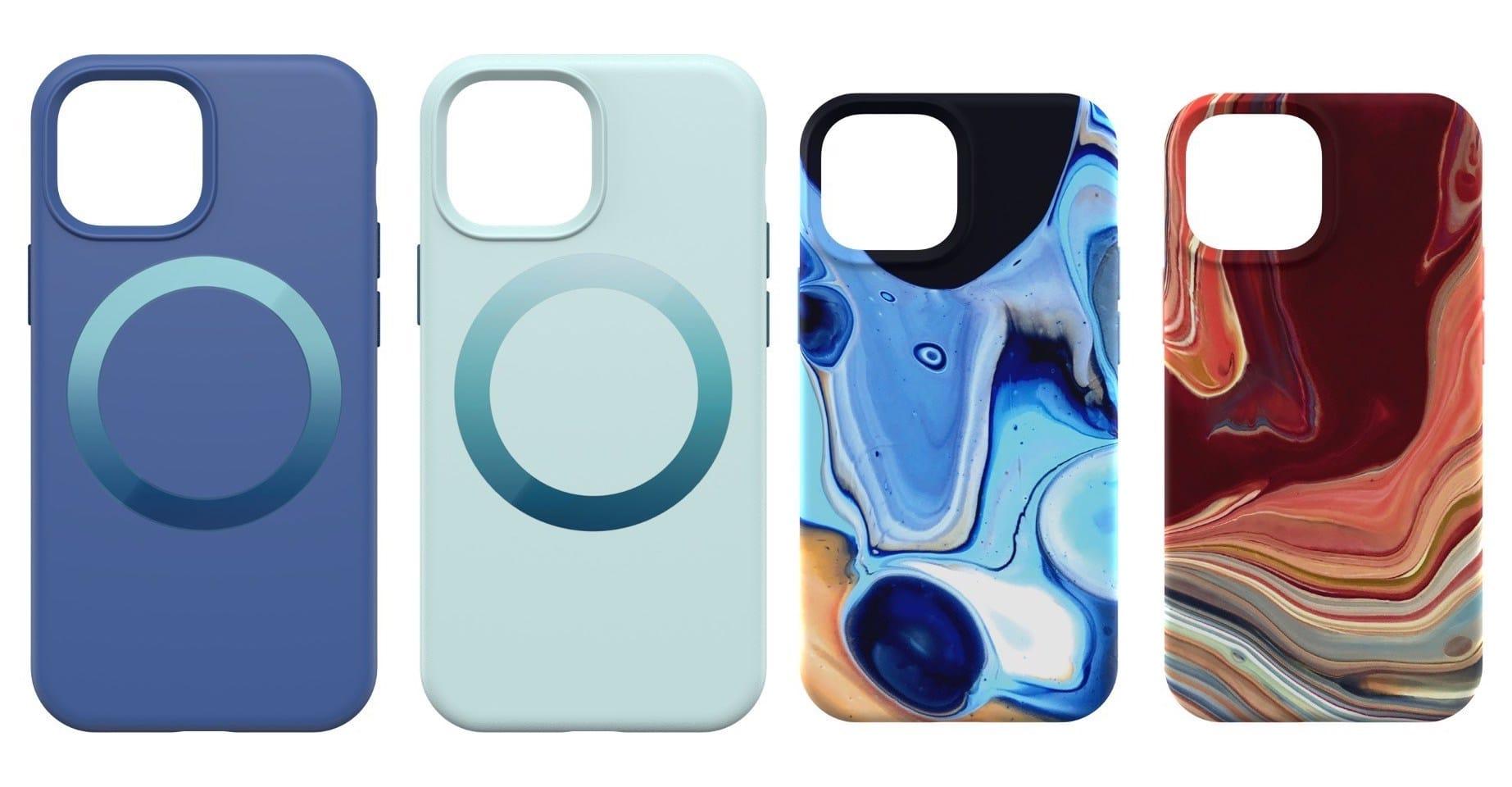 OtterBox、MagSafe対応のiPhone 13シリーズ用ケースを発売