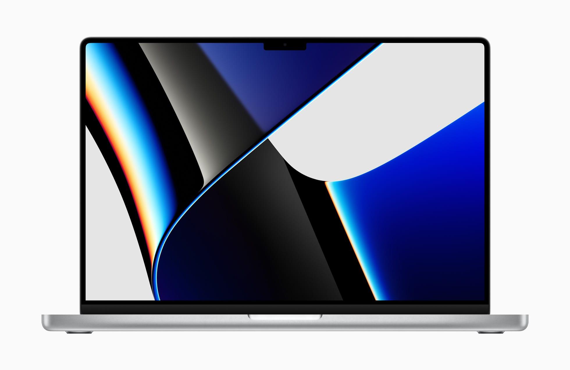 M1 Max搭載「MacBook Pro」のベンチマーク