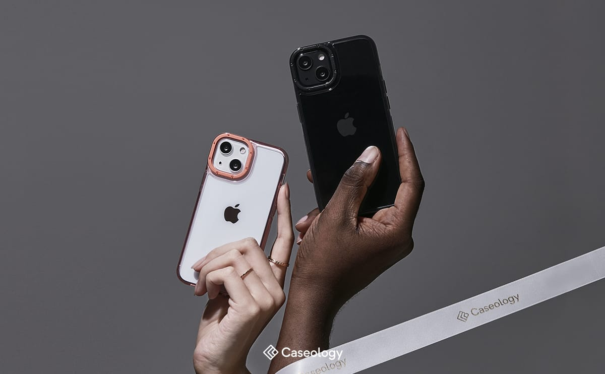 CaseologyのiPhone 13シリーズ用ケース「Skyfall」が50%オフ